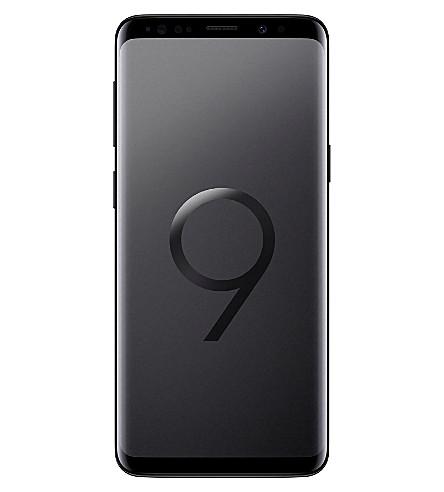 SAMSUNG Samsung Galaxy S9 Dual Sim (Black