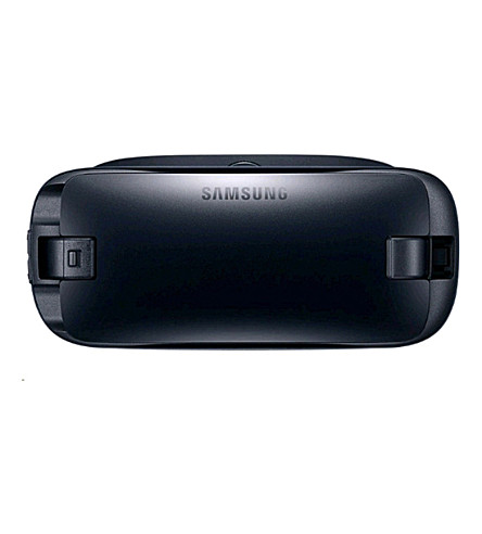 SAMSUNG Gear VR headset (Black