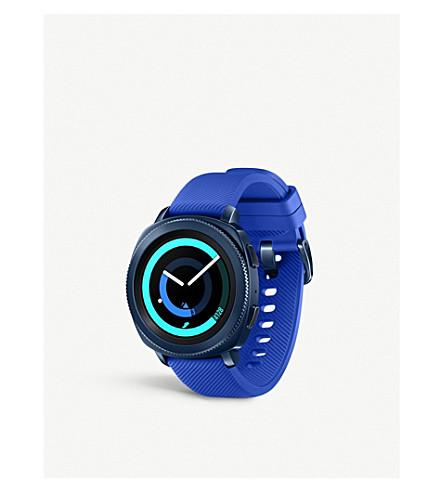 N Gear Sport (Blue
