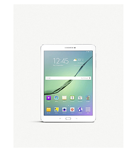 SAMSUNG Galaxy Tab S2 9.7 with Wi-Fi (White