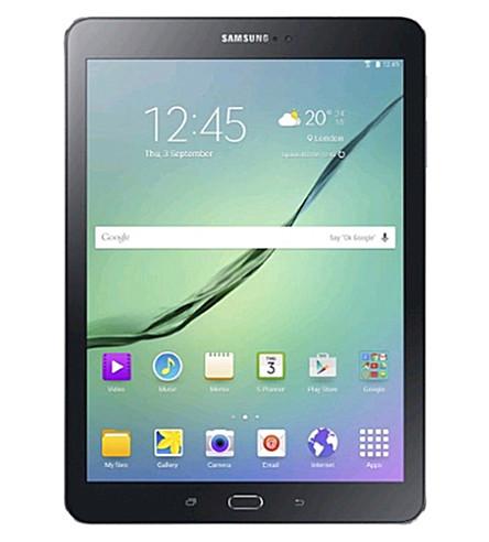 SAMSUNG Galaxy Tab S2 9.7 4G (Black