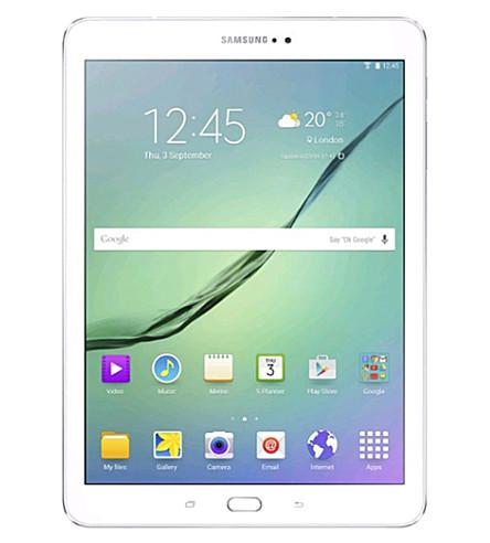 SAMSUNG Galaxy Tab S2 9.7 4G (White