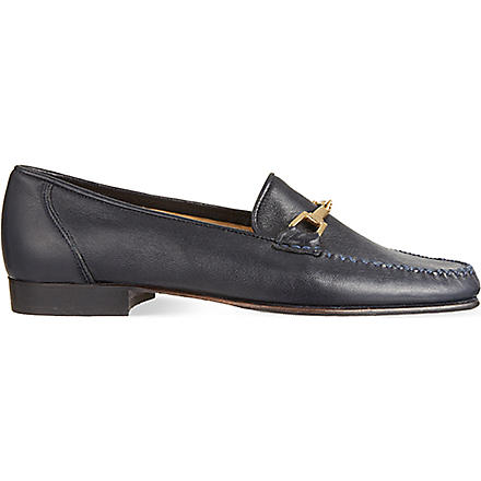 CARVELA Mariner loafers (Navy