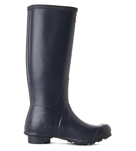 HUNTER Original wellies (Navy