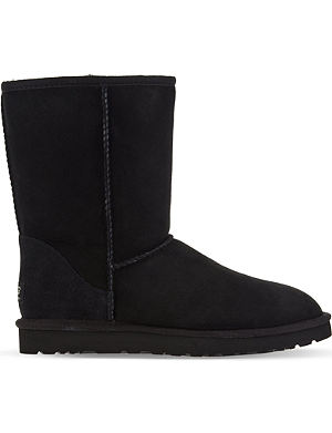 UGG Classic Short sheepskin boots