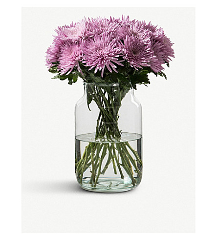 FLOWERBX FOR SELFRIDGES Chrysanthemums bunch of 50 (Candy+floss