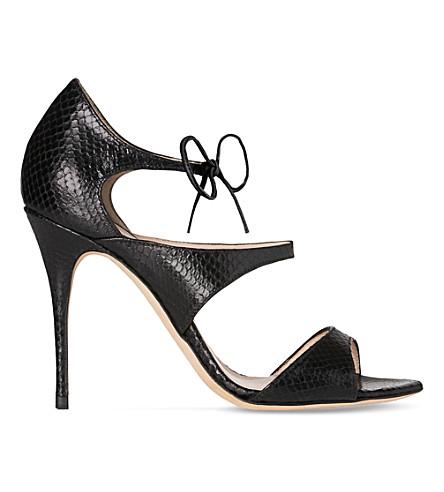 LK Bennett Leather Sandals