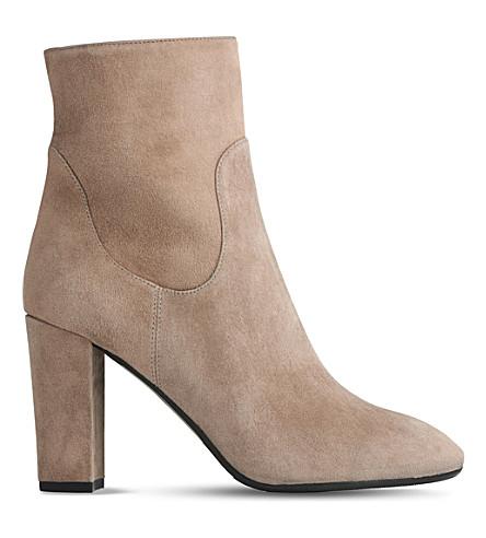 lk pellino suede boots selfridges