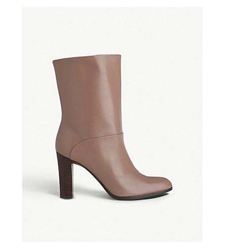 LK Pin cloud boots LK leather pink BENNETT BENNETT ankle Rory wSpq1f