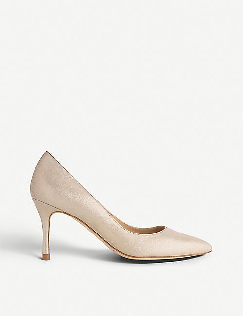 LK BENNETT Damenschuhe Schuhes Damenschuhe BENNETT Selfridges   Shop Online 96b697