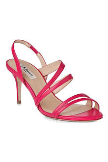 LK BENNETT Addie heeled sandals