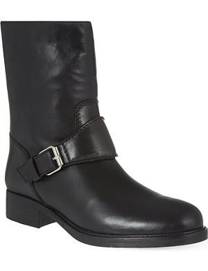 LK BENNETT Blake biker boots