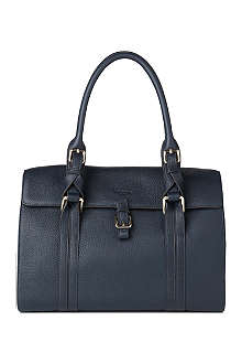 LK BENNETT Emma leather tote