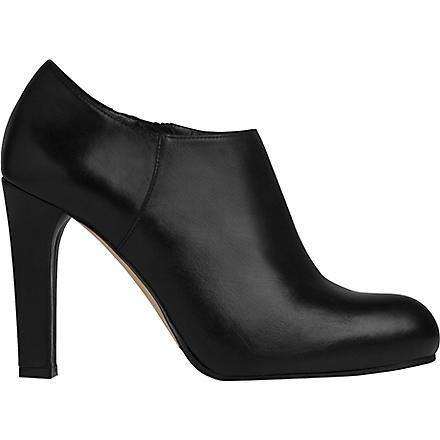 LK BENNETT Faris ankle boots (Bla-black