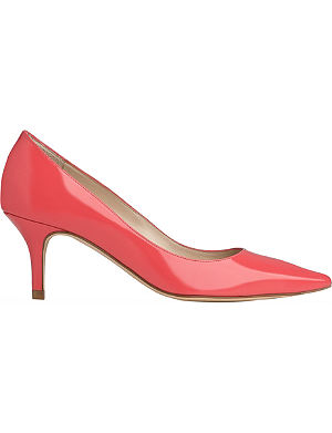 LK BENNETT Florisa court shoes