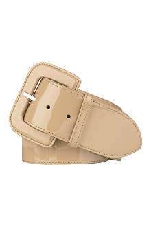 LK BENNETT Gianna wide belt