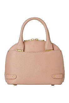 LK BENNETT Jemima mini Bugatti leather bag