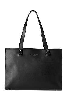 LK BENNETT Karen leather tote