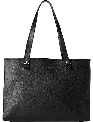 LK BENNETT Karina mini leather tote