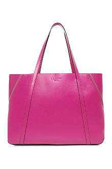 LK BENNETT Kelly leather tote