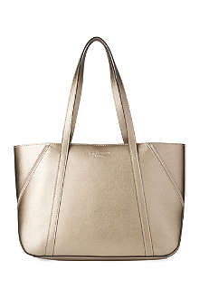 LK BENNETT Kiki leather tote