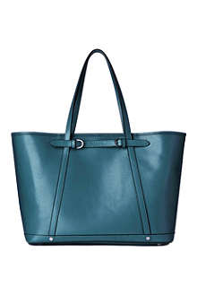 LK BENNETT Kristy leather tote