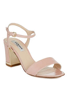 LK BENNETT Morgan leather sandals
