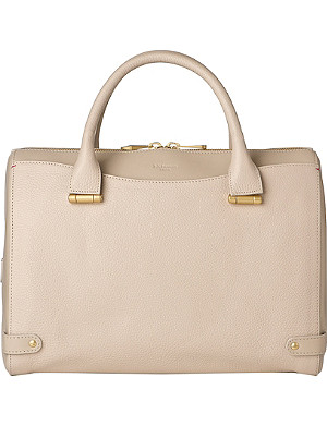 LK BENNETT Rosamund medium leather bag