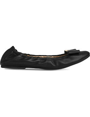 LK BENNETT Samy ballerina pumps
