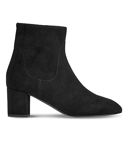 LK BENNETT Simi suede boots