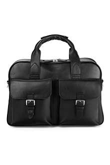 ASPINAL Harrison overnight business bag