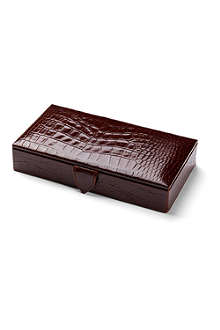 ASPINAL OF LONDON Cufflink box
