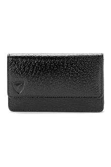 ASPINAL Leather business and credit card case