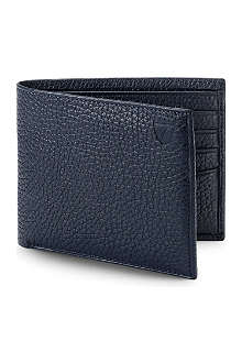 ASPINAL Leather billfold wallet