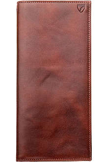 ASPINAL Slim leather breast wallet