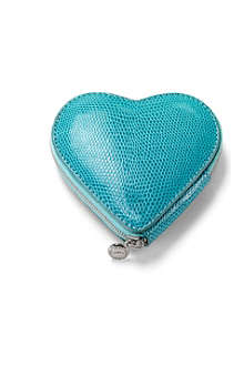 ASPINAL Heart coin purse