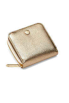 ASPINAL Katie zipped coin purse wallet