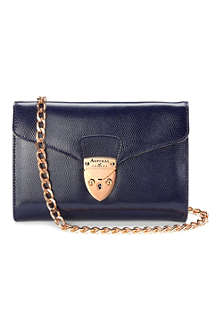 ASPINAL Manhattan clutch
