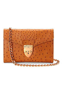ASPINAL Manhattan clutch bag