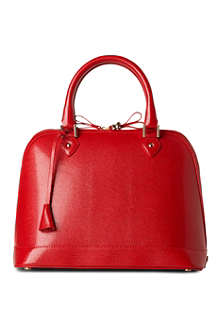ASPINAL OF LONDON Classic Hepburn tote