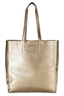 ASPINAL Essential leather tote