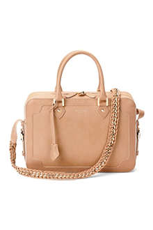 ASPINAL OF LONDON Sophia leather shoulder bag