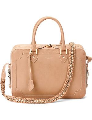 ASPINAL OF LONDON Sophia leather shoulder bag