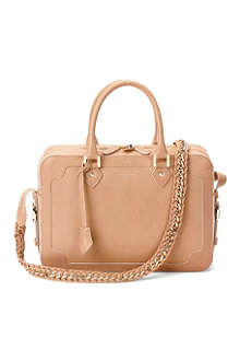 ASPINAL Sophia leather shoulder bag