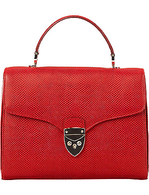 ASPINAL OF LONDON Mayfair bag
