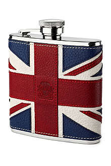 ASPINAL Brit hip flask