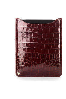 ASPINAL OF LONDON Leather iPad with Retina sleeve