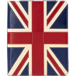 ASPINAL Brit leather iPad 3 Stand-Up case