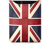ASPINAL Brit leather iPad Mini sleeve