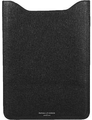ASPINAL OF LONDON iPad Air sleeve
